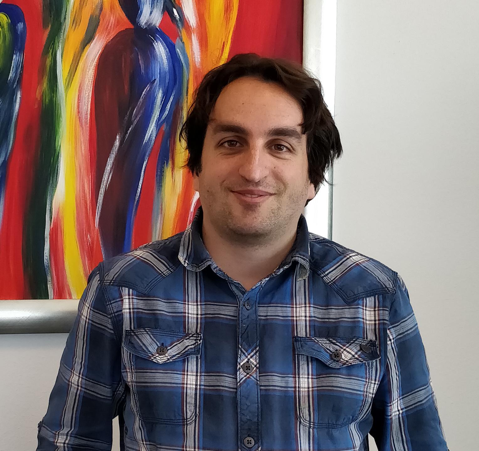 Jon Jonoski